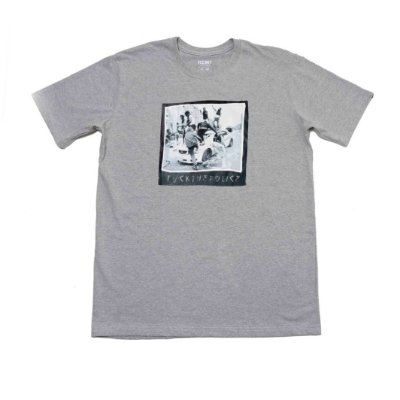 Camiseta Fuck The Police Mescla