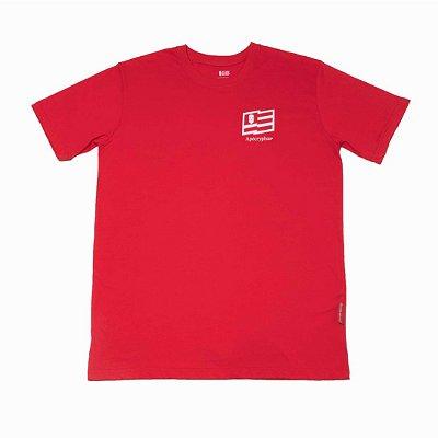 Camiseta - Facção Norte® x Apócryphus™