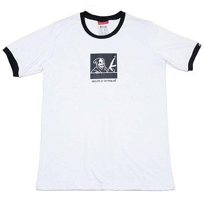 Camiseta - Indústria do Problema