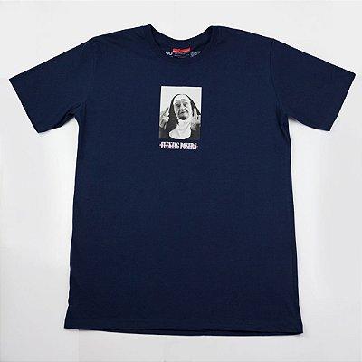 Camiseta - Fucking Posers