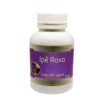 IPÊ ROXO 90 Cáp 500 mg