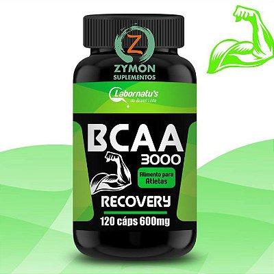 BCAA 3000 - 120 Cáp 600 mg