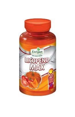 Licopeno MAX - 60 Cáp - 1000 mg