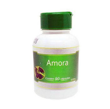 Amora 90 Cáp - 500 mg