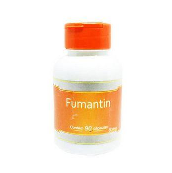 Fumantin - 90 Cáp 500 mg