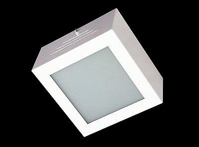 Plafom em Aluminio e Vidro Pantoja e Carmona 061