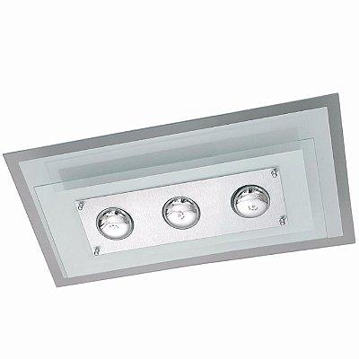 Plafom em Aluminio e Vidro Pantoja e Carmona 137