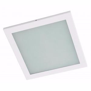 Plafom em Aluminio e Vidro Pantoja e Carmona 5050