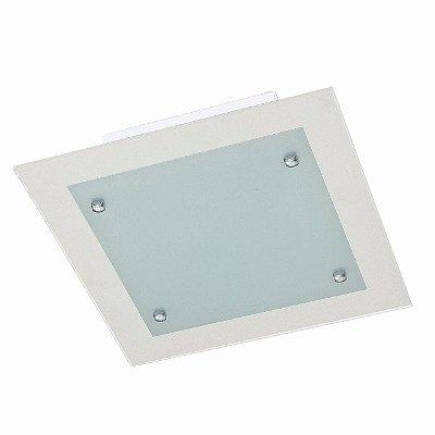 Plafom em Aluminio e Vidro Pantoja e Carmona 710