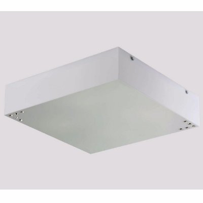 Plafon Ara Star 15X30x8cm Stilo Clean 22.174
