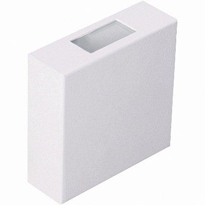 Arandela  Aluminio 1 Facho Piuluce 3053/A