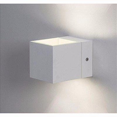 Arandela Aluminio ABALUX AR92-S140