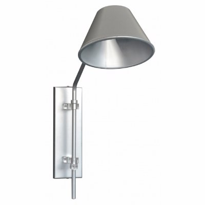 Arandela Aluminio Piuluce 3073