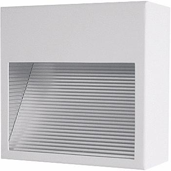 Arandela Aluminio Piuluce 5787
