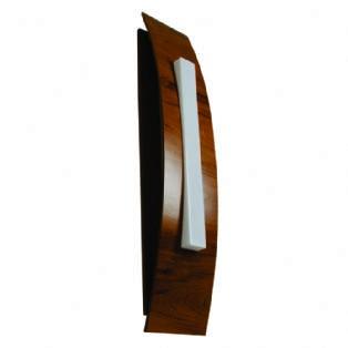 Arandela Arca 100x20x12cm Accord 454