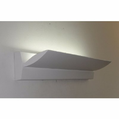 Arandela Interna Aluminio Piuluce 6332