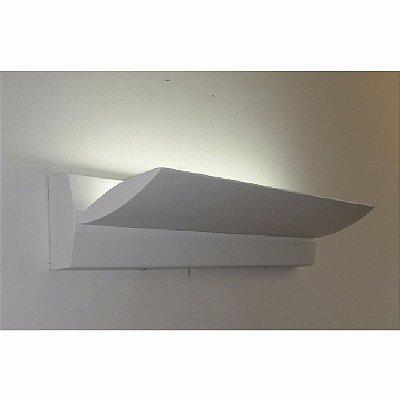 Arandela Interna Aluminio Piuluce 6333