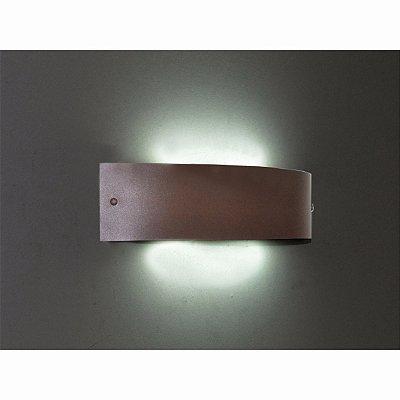 Arandela Interna e Externa Aluminio Piuluce 3060/A