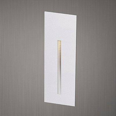 Balizador Fiori Rischio 15 cm -  Mister Led 6051