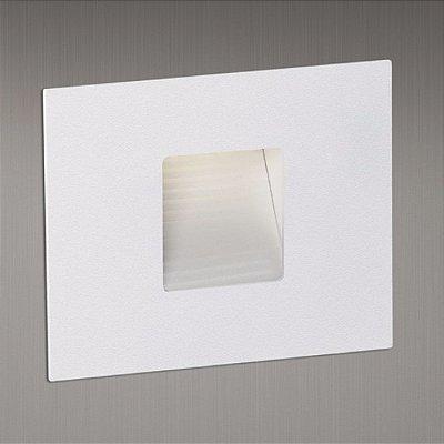 Balizador Quadrato (4x2) 11,6 cm  - Mister Led 6067RV
