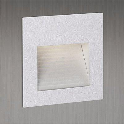 Balizador Quadrato (4x4)  13,6 cm -  Mister Led 6060D