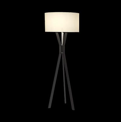 Coluna Tripé X Cupula Cilindrica em Algodão 160x70cm Accord 3003S