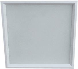 Embutido de teto Frente móvel recuado  Aluminio Piuluce 5601