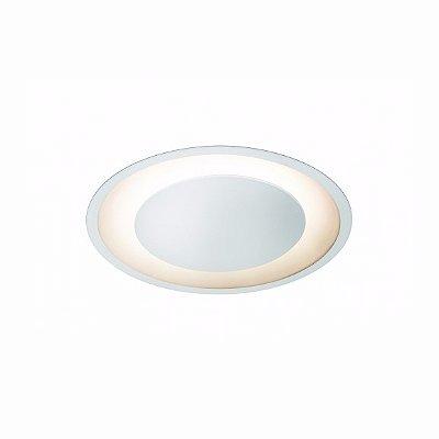Embutido Eclipse 40cm New Line 11820