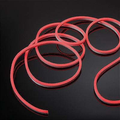 Fita Neon Rolo com 10m 6W Vermelho Stellatech STH6861/VM STH6862/VM