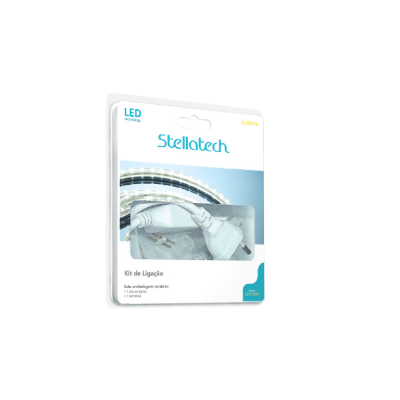 Kit de Ligação PARA FITA NEON Stellatech STH6869