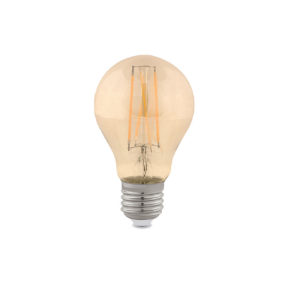 Lâmpada Bulbo Filamento Vintage Stellatech STH6335/24