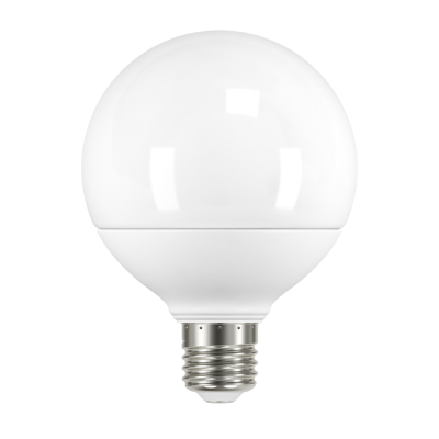 Lampada Bulbo LED 9,5W Baloon Bivolt Stellatech STH6260/27