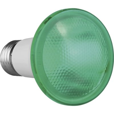 Lampada PAR20 LED 7W VERDE Save Energy SE-110.500