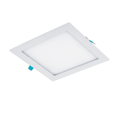 Luminária Led Embutido Ultra Slim 40X40cm 32W Stellatech STH4944/30 STH4944/40 STH4944/57