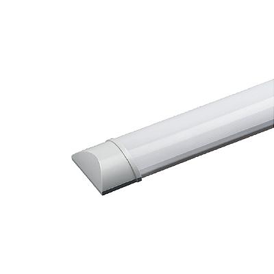 Luminária Led Flat 60cm 18w Stellatech STH6910/30 STH6910/40 STH6910/57