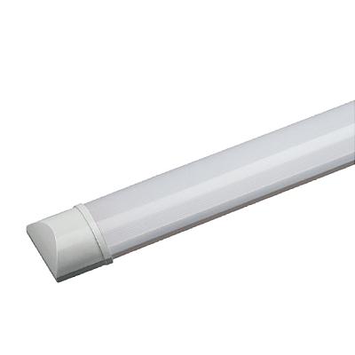 LUMINÁRIA LED Luminária Flat 120cm Stellatech STH6920/30 STH6920/40 STH6920/57