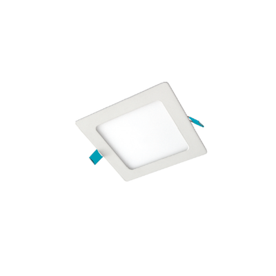 LUMINÁRIA LED Painel Slim Quadrado 14,5x14,5cm 9W Stellatech STH4941/40