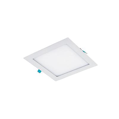 Luminária Led Painel Ultra Slim 18W Quadrado 22,5X22,5cm Stellatech STH4942/57