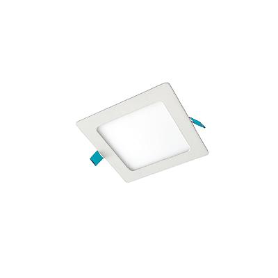 Luminária Led Painel Ultra Slim Quadrado Stellatech STH4941/40 STH4941/65