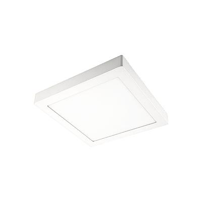 Luminária Painel Sobrepor Quadrado 30x30cm 24W Stellatech STH6964Q/30 STH6964Q/40 STH6964Q/65