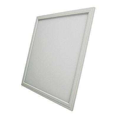 Painel de LED SLIM Quadrado de Embutir 48W MBLED