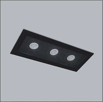 Embutido Premium 41x17cm - Usina Design 4321-41