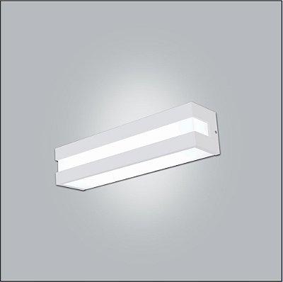 Arandela Retangular Modular 32x11,5cm - Usina Design 3810-32