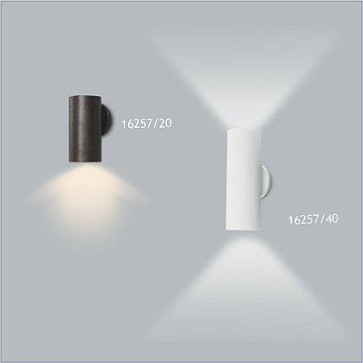 Arandela Ducto 10 cm - Usina Design 16257-20