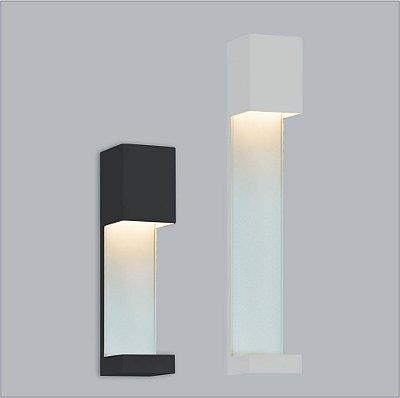 Poste Linda 30 cm - Usina Design 5751-30
