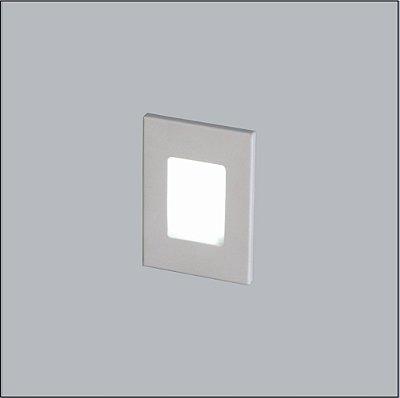 Balizador Parede Dene 11,5 cm - Usina Design 6000-1