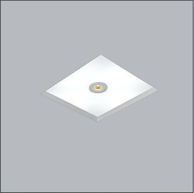 Embutido no Frame Mimo 22 x 22 cm - Usina Design 30080-22