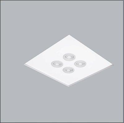 Embutido no Frame Mimo 35 cm - Usina Design 30081-34