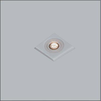 Embutido no Frame Premium 13 cm - Usina Design 30202-11