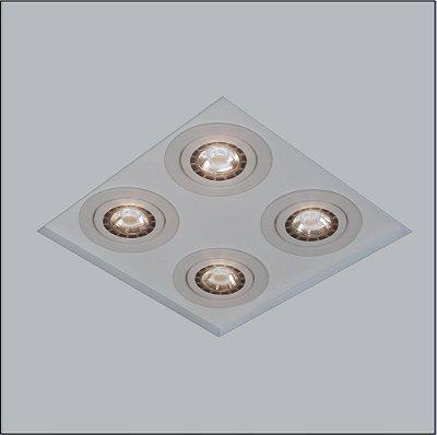 Embutido no Frame Premium 22 cm - Usina Design 30200-23